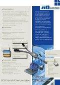 SCU Seriell-Can-Umsetzer Datentransfer ... - WTK Elektronik - Seite 2