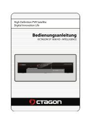 PVR (Personal Video Recorder) Function