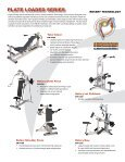 coMPanY ProFILe - Paramount Fitness - Page 4