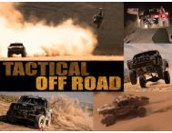 tactical off road - Terrible Herbst