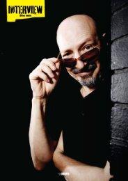 Drummer Magazine, 2007 (PDF) - Steve Smith