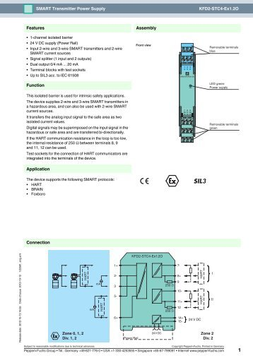 kfd2 stc4 ex12o smart transmitter power pepperl fuchs?quality=85 kfd0 rsh 1 4s ps2 relay module connection pepperl fuchs kfd2-sr2-ex1.w wiring diagram at pacquiaovsvargaslive.co