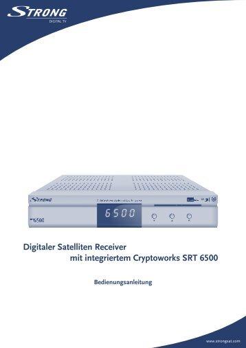 UM 6500 NR.indb - ORF Digital