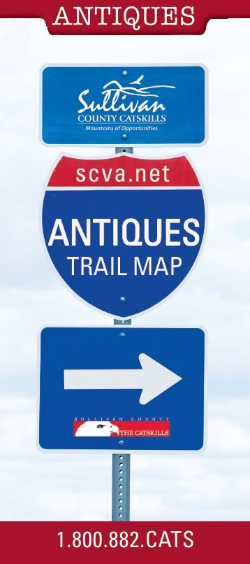ANTIQUES - Sullivan County Visitors Association