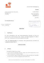 Amt der Tiroler Landesregierung - Karres