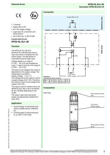 1 kfd2 sl ex148 pepperl fuchs?quality=85 kfd2 hlc ex1 d hart loop converter pepperl fuchs  at gsmx.co