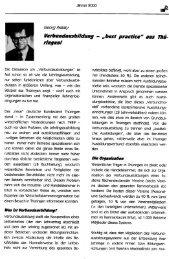 Ausbildungsjournal