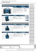Bosch Elektrowerkzeuge Bosch Messtechnik - Seite 4