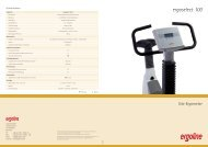 ergoselect 100 - ergoline GmbH