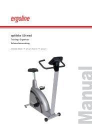 optibike_50_med_de (de, 2.89 MB) - ergoline GmbH