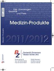 Das leistungsstarke Modell für das Not- falllabor - bei BZ Medizin ...