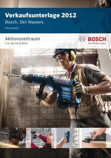 Geld-zurück-Garantie! - Bosch-Service Hannover