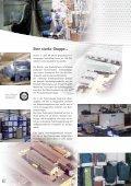 Kofferraum-Schalenmatten - Schönek - Seite 2