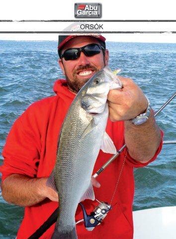 Abu Garcia - Pure Fishing