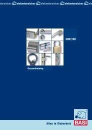 Die Kataloge - Neue Seite 1