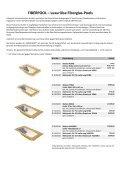 FIBERPOOL – Luxuriöse Fiberglas-Pools - Fiber Pool Deutschland - Seite 2