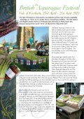 A unique horticultural experience around the Vale of Evesham - Page 4