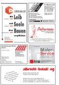 Quartier-Anzeiger 2009-08 - Quartier-Anzeiger Archiv - Quartier ... - Seite 2