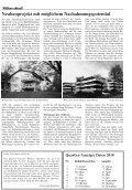 Quartier-Anzeiger 2009-08 - Quartier-Anzeiger Archiv - Quartier ... - Seite 7