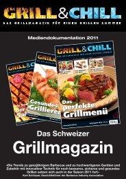 derGrill- Saison2010 - grill&chill