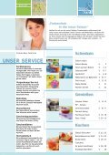 unser service - Seite 2