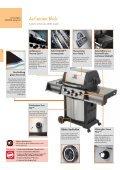 Barbecue / Outdoor SORTIMENT 2012 - Koenig - Seite 6