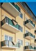 Balkone und Geländer Balconies and Balustrades - Schüco - Seite 2