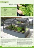 Ergonomisch gärtnern - Alftechnik - Seite 2