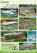 Ergonomisch gärtnern - Alftechnik - Seite 4