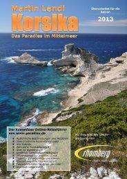 2013 - Korsika