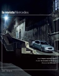 larevistaMercedes - Mercedes-Benz España