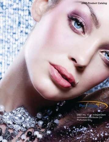 2008 Product Catalog - Diamonds by Design
