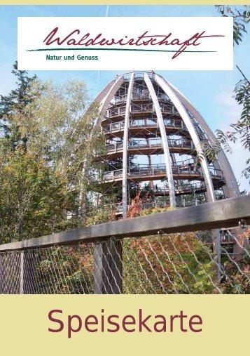 Baumwipfelpfad - Die Erlebnis GASTRONOMIE GmbH