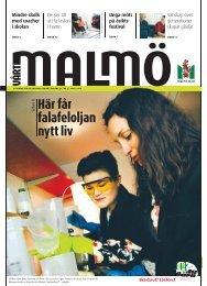 Vänskap över generationer skapar glädje Unga möts ... - Malmö stad