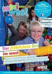 Raum + Essen - WEST