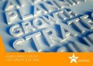 CEO Update July 2012. - Australian Charities Fund