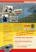Urlaub nach Maß - Carp Hunters Magazine - Page 2