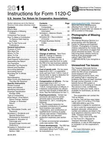 2010 Instruction 1120 S Schedule K 1 Internal Revenue Service