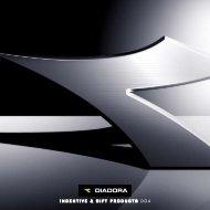Catalogo Generale - premium box