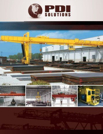 view catalogue - PDI Solutions