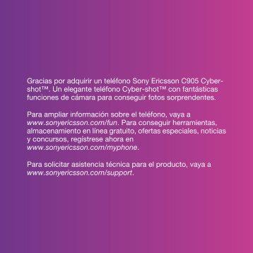 Almacenamiento En Línea Gratuito, ofertas Especiales - Sony