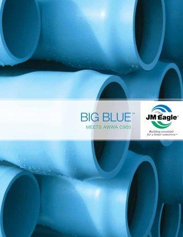 JM Eagle - Tuberia de PVC