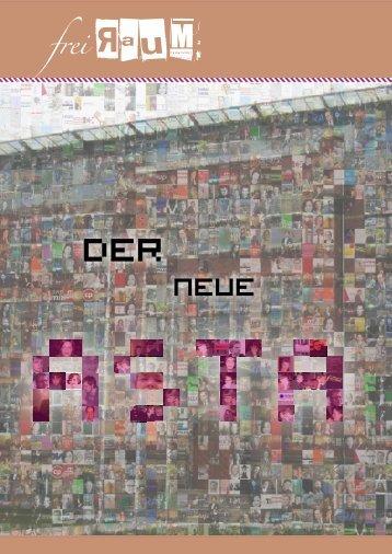 frei raum - AStA der Hochschule Bremen