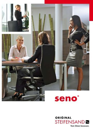 seno net. - Chairholder GmbH & Co. KG