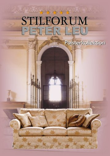 Sessel Mondial - Stilmöbel Peter Leu