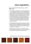 Sessel Mondial - Stilmöbel Peter Leu - Seite 4
