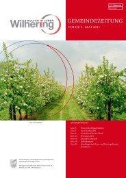 (2,84 MB) - .PDF - Gemeinde Wilhering