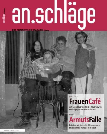 Februar 2005 (PDF) - an.schläge