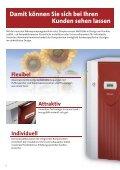 Zweistufige Luft/Wasser-Wärmepumpen für Innenaufstellung - Dimplex - Seite 2