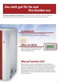 Zweistufige Luft/Wasser-Wärmepumpen für Innenaufstellung - Dimplex - Seite 3